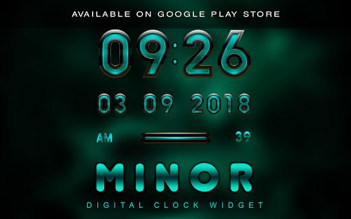 MINOR Icon Pack  screenshots 11