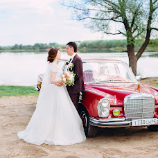 Wedding photographer Irina Ustinova (IRIN62). Photo of 22.05.2017