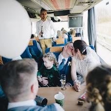 Wedding photographer Marina Ilina (MRouge). Photo of 27.05.2018