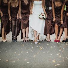 Wedding photographer Kirill Volodkin (kirillvolodkin). Photo of 08.09.2014