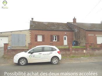 villa à Buironfosse (02)
