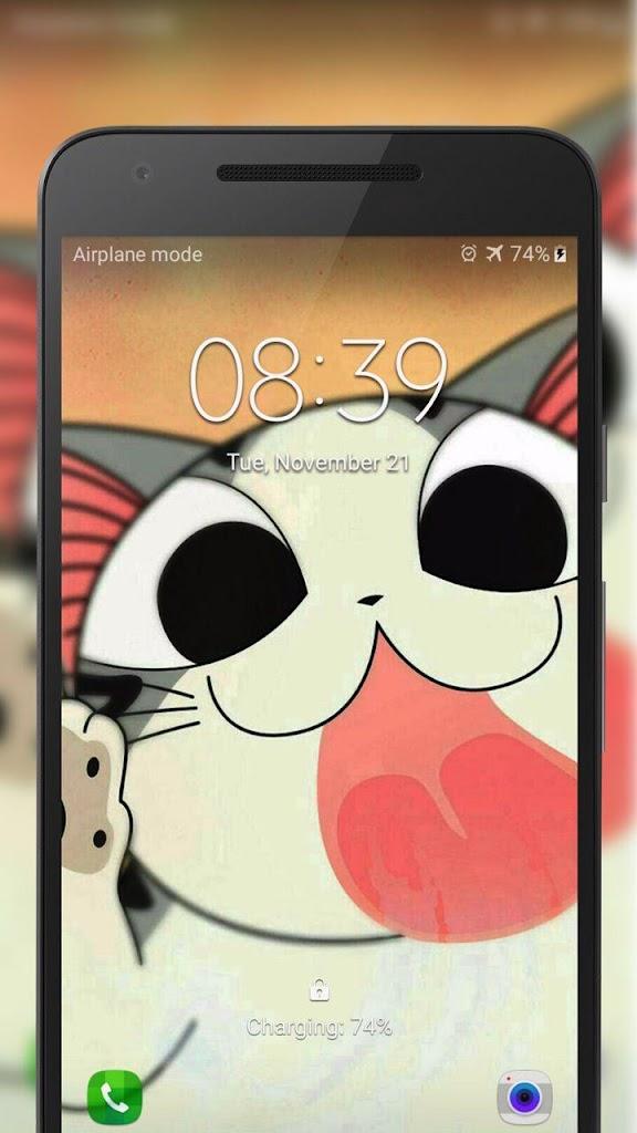 Fond D Ecran Kawaii Filles Hd Fonds D Ecran Pour Android Apk Telecharger