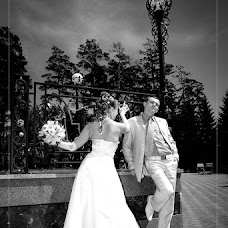 Wedding photographer Denis Samusenko (somosa). Photo of 24.07.2015