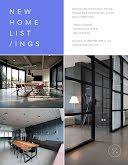 Jackson New Home Listings - Poster item