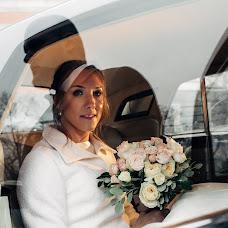 Wedding photographer Pavel Totleben (Totleben). Photo of 17.01.2019