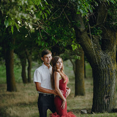 Wedding photographer Evgeniya Fomenok (Djymana). Photo of 17.03.2017