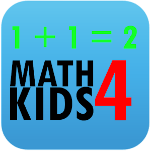 Math 4 Kids Free
