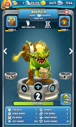 Legend of Solgard screenshot 6