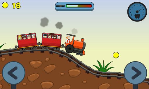 Modi Express-Indian train game