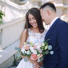 Wedding photographer Elena Dmitrova (LenaLena). Photo of 27.11.2017