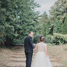Wedding photographer Kostya Georgiyan (gheorghian). Photo of 05.10.2016