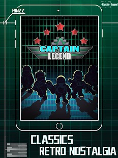 Captain Legend: Reborn Screenshot