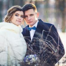 Wedding photographer Svyatoslav Bunkov (sbunkov). Photo of 13.02.2016