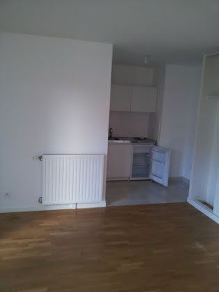 Location studio 38 m2