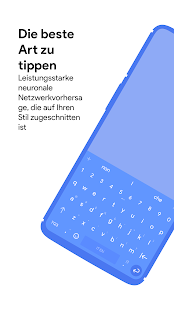 Chrooma - Chamäleon-Tastatur Screenshot