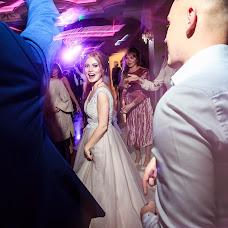Wedding photographer Denis Andreev (fartovyi). Photo of 03.12.2017