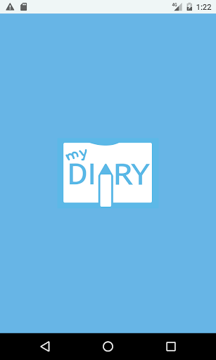 My Diary unofficial demo
