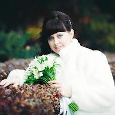 Wedding photographer Sergey Guguev (nikphoto74). Photo of 06.12.2015