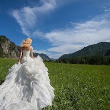 Wedding photographer Mikhail Nikolaev (Mignon). Photo of 01.07.2014