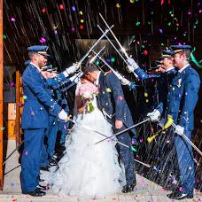 Wedding photographer Juan Diego Alonso (fotojuandiego). Photo of 17.04.2016