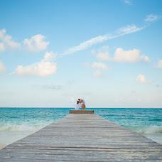 Fotógrafo de casamento Leoncio Costa (LeoncioCosta). Foto de 09.08.2018
