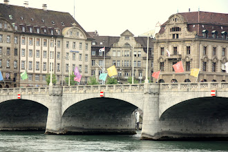Photo: Day 30 - The City of Basel #10