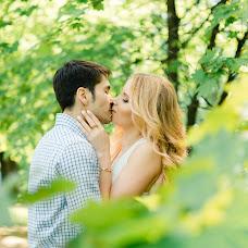 Свадебный фотограф Анна Хомко (AnnaHamster). Фотография от 17.05.2018