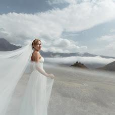 Wedding photographer Anna Khomutova (khomutova). Photo of 25.06.2018