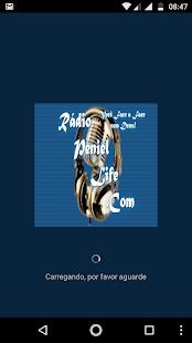 Rádio Peniel Life - náhled