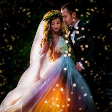 Wedding photographer Nicu Ionescu (nicuionescu). Photo of 29.08.2018