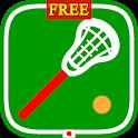 Tacticsboard(Lacrosse) byNSDev icon