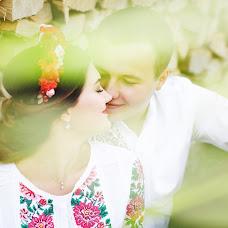 Wedding photographer Anna Yakhnovec (Yakhnov). Photo of 08.07.2017