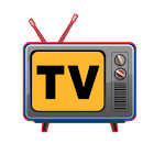ALL TV ONLINE IN THE WORLD icon