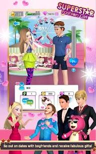 Superstar Fashion Girl Mod Apk 2