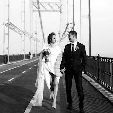 Wedding photographer Aleksandr Malysh (alexmalysh). Photo of 13.11.2018