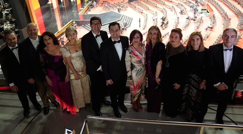 Almería y sus diseñadores presentes en los Goya
