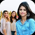 Selfie With Selena Gomez - Selena Gomez Wallpapers APK