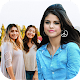 Selfie With Selena Gomez: Selena Gomez Wallpapers Android apk