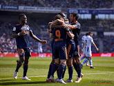 Valencia pakt uit met de komst van Uruguayaans international