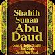 Hadits Abu Daud Terjemahan APK