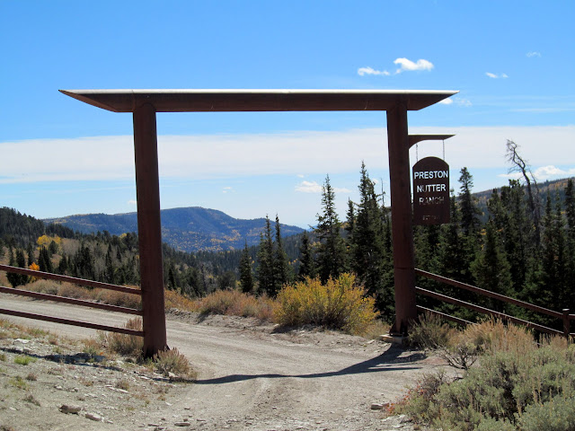 Preston Nutter Ranch