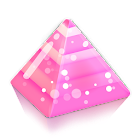 Triangle Candy - Block Puzzle Game icon