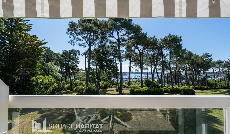 Appartement avec terrasse La trinite-sur-mer
