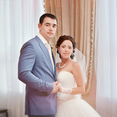 Wedding photographer Nika Stepanenko (Nika1706). Photo of 19.09.2014