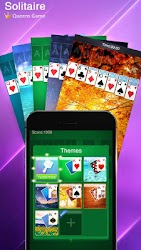 Classic Solitaire APK Download – Free Card GAME for Android 3