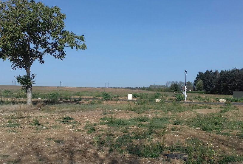 Vente Terrain à bâtir - 640m² à Menars (41500)