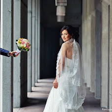 Wedding photographer Evgeniy Panchenko (PanEugene). Photo of 24.11.2015