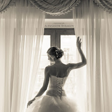 Wedding photographer Aleksandr Rybakov (Aleksandr3). Photo of 23.12.2014
