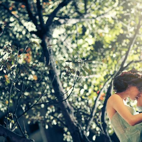 婚礼摄影师 yulun huang (yulun_huang). 12.03.2014的图片