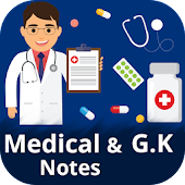 Tải Medical Notes & G.K APK